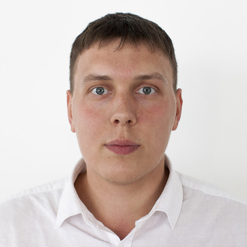 Безгодов Илья