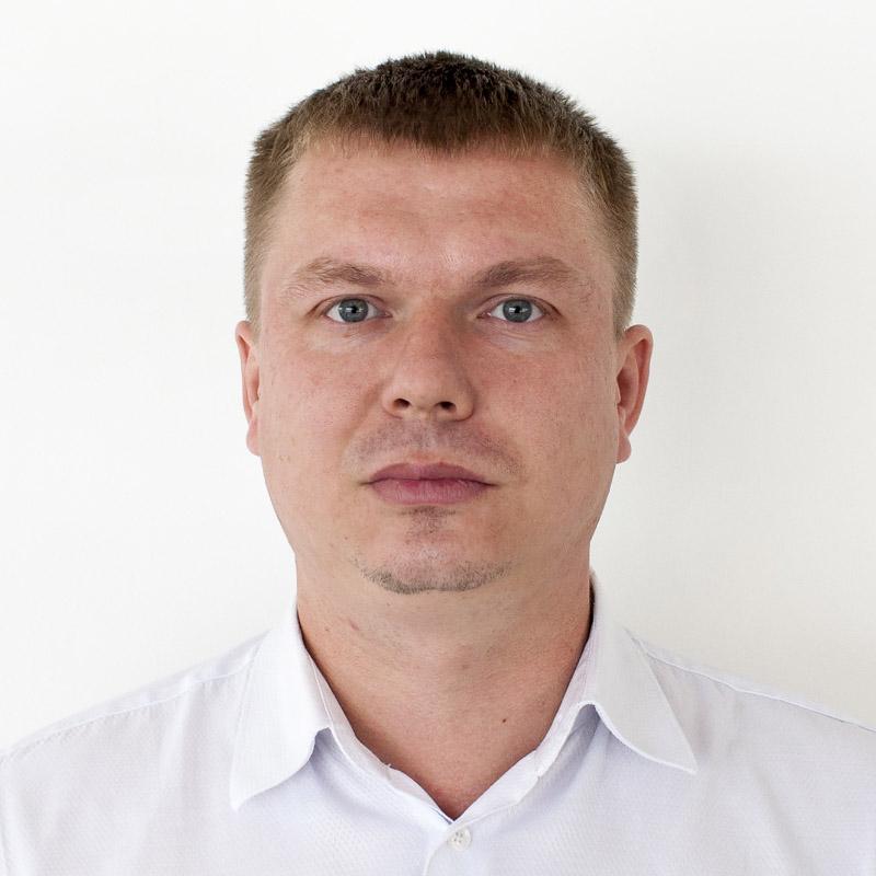Белозеров Денис