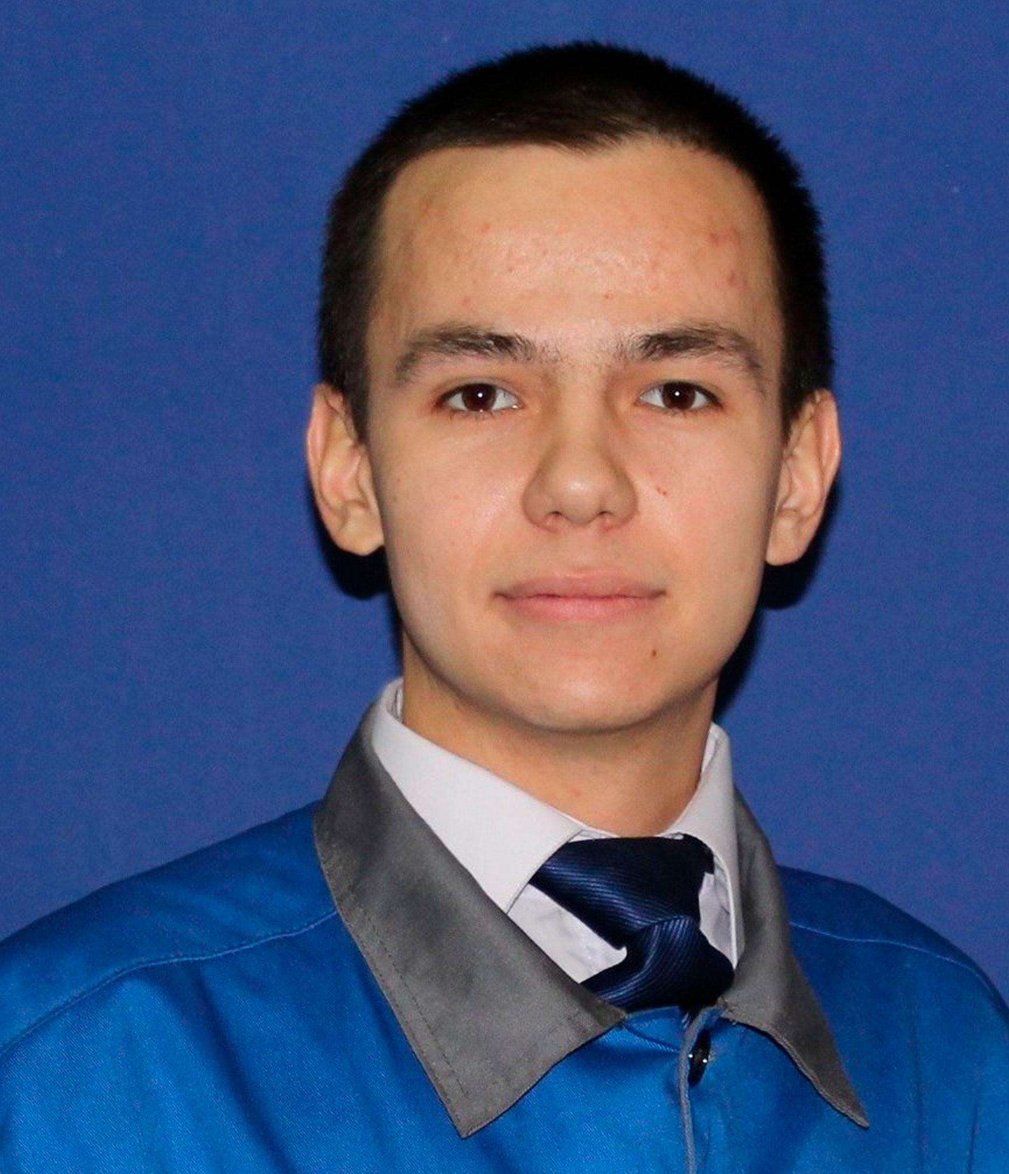 Минибаев Вадим