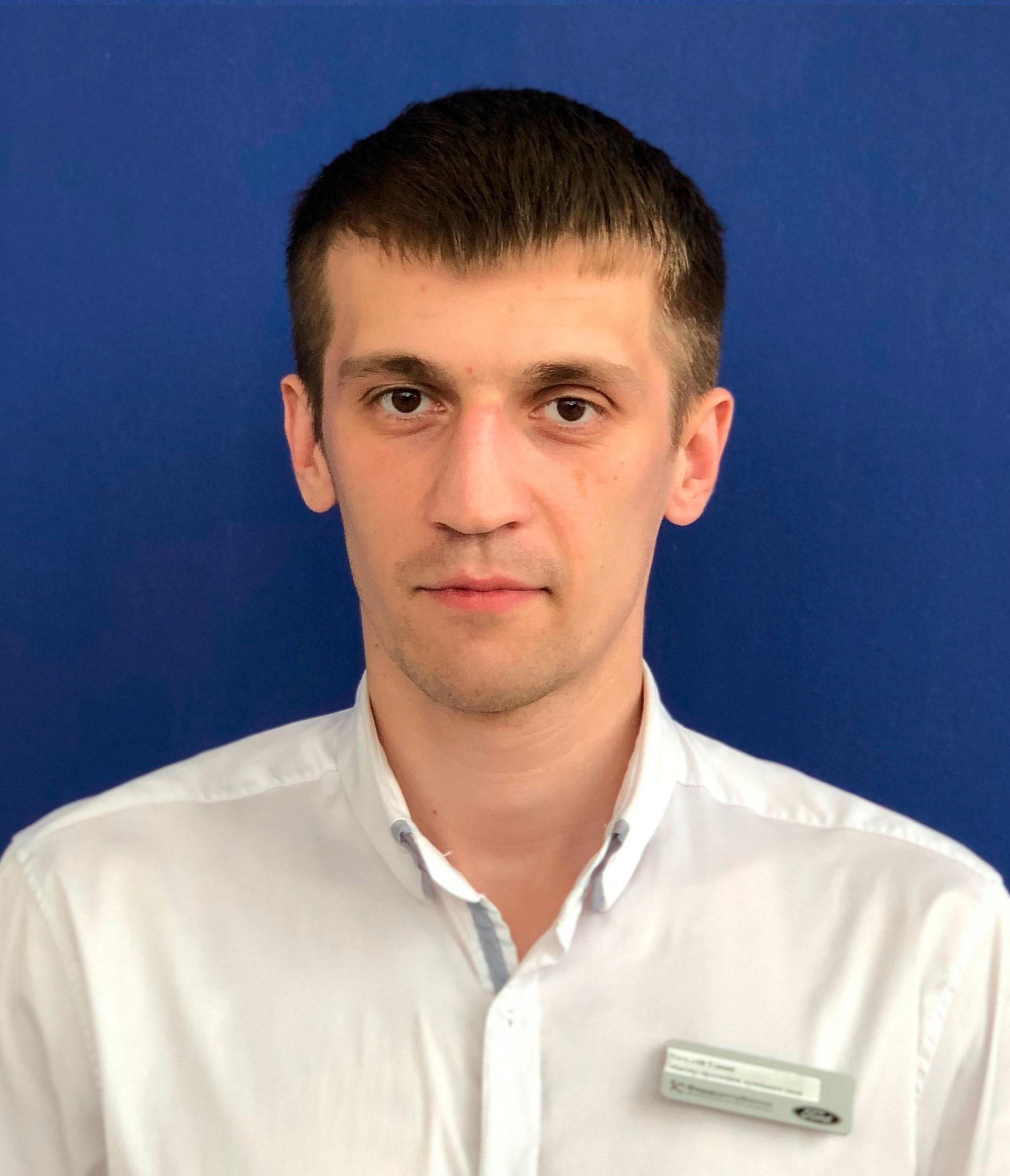 Томин Евгений